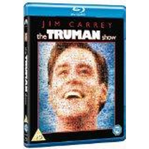 The Truman Show [Blu-ray] [1998] [Region Free]